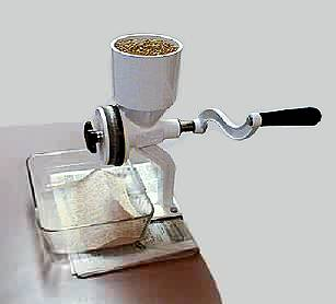 hand-grinder
