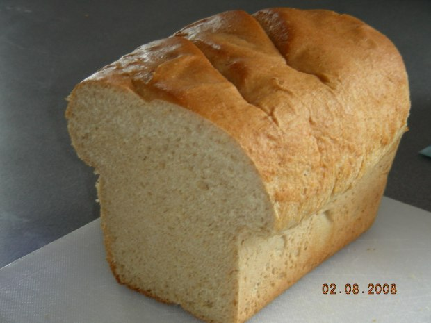 wheat-bread
